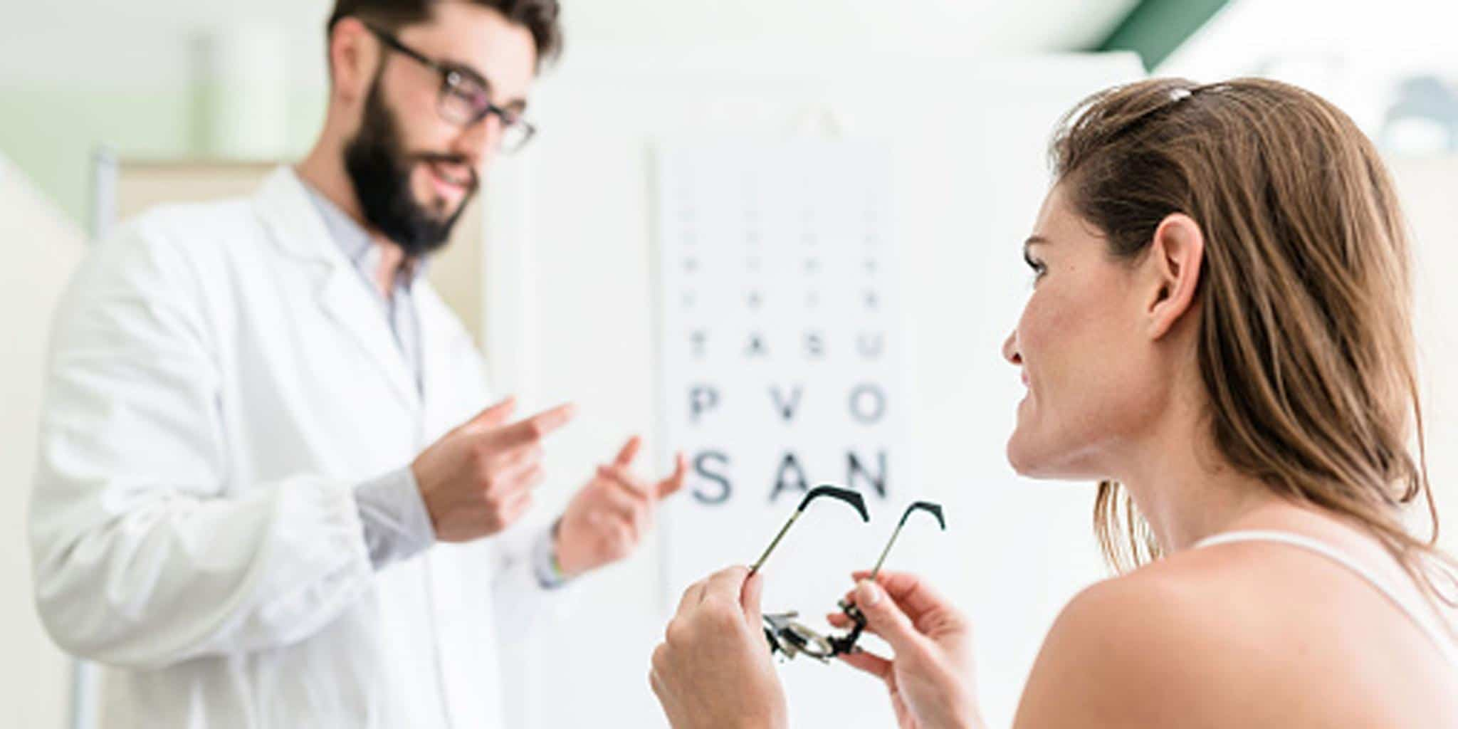 What is Astigmatism? What are its Implications on Vision?