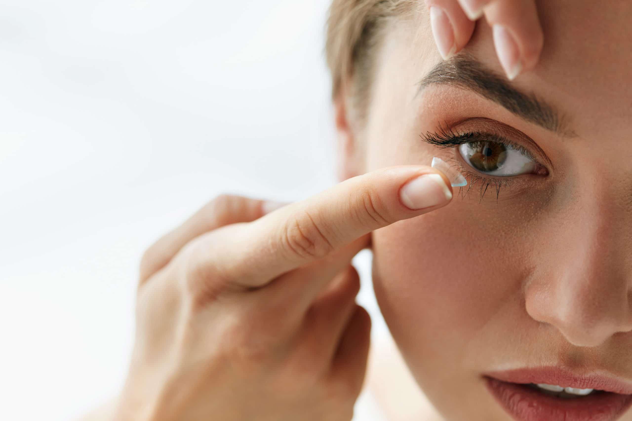 2020 Eyecare Tulsa Contact Lenses